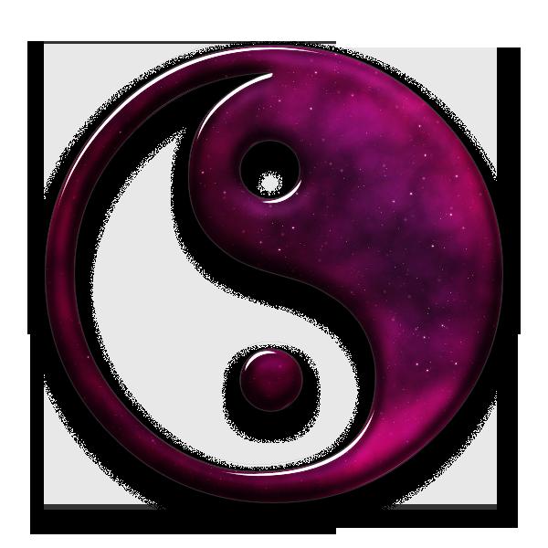 Yin Yang Icon